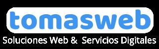 Precios de Diseño Web tomasweb